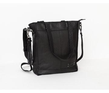 Bag2Bag Canora Shopper Black