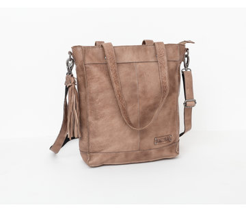 Bag2Bag Bag2Bag Canora Shopper Grey