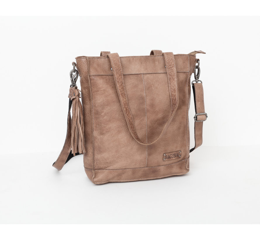 Bag2Bag Canora Shopper Grey