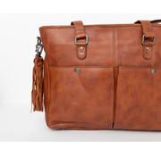 Bag2Bag Bag2Bag Kelsey Laptoptas Cognac