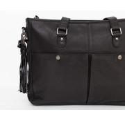 Bag2Bag Bag2Bag Kelsey Laptoptas Zwart