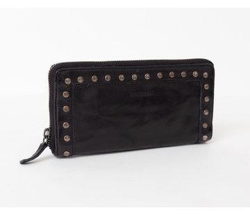 Bag2Bag Bag2Bag Dimas Portemonnee Zwart