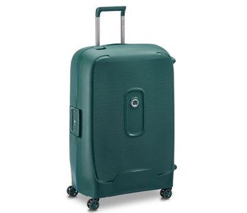 Delsey Delsey Koffer Aanbieding Moncey Groot 76 Groen