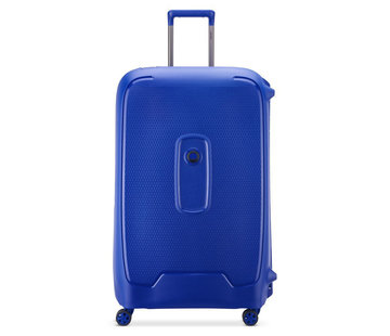 Delsey Delsey Moncey Extra Groot 82 Blauw