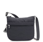 Kipling Kipling Schoudertas Arto Night Grey