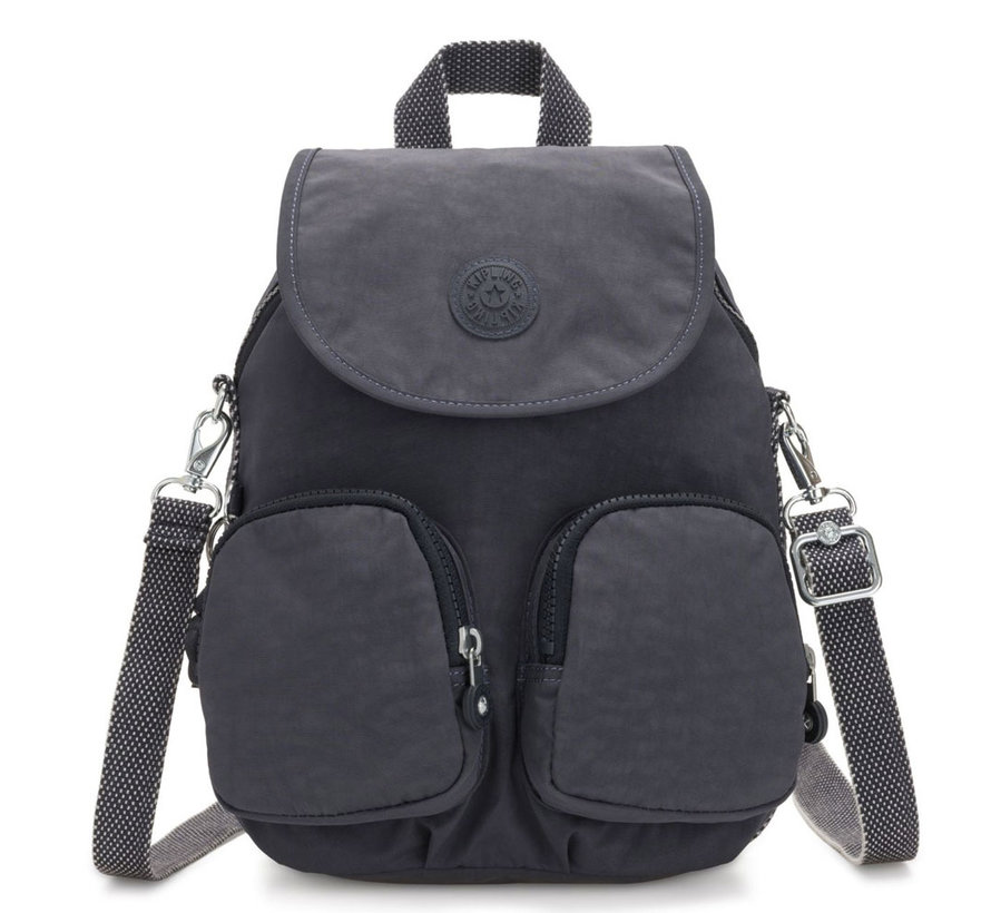 Kipling Firefly Up Night Grey