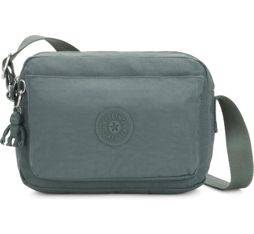 Kipling Abanu M Medium Light Aloe