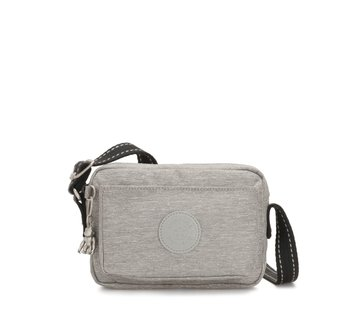 Kipling Kipling Abanu Mini Chalk Grey