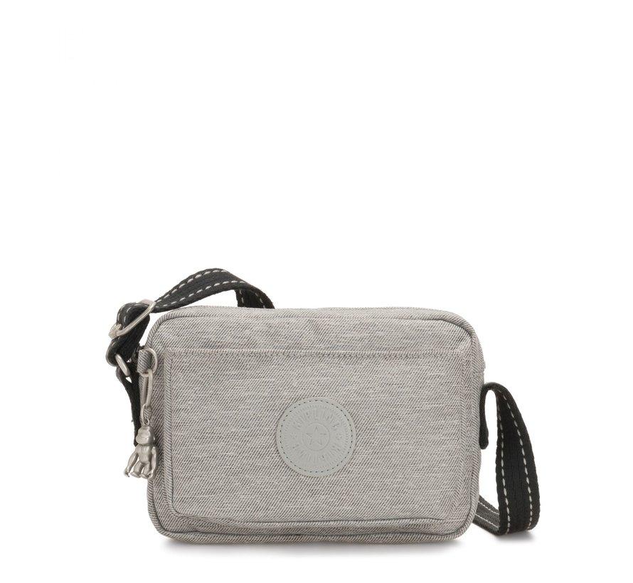 Kipling Abanu Mini Chalk Grey
