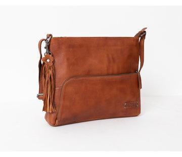 Bag2Bag Bag2Bag Elsa Cognac
