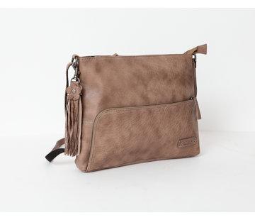 Bag2Bag Elsa Grijs