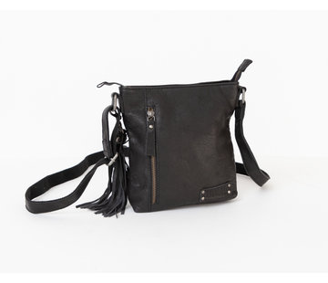 Bag2Bag Bag2Bag Gran Zwart