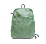 Bear Design Cow Lovato Backpack Groen