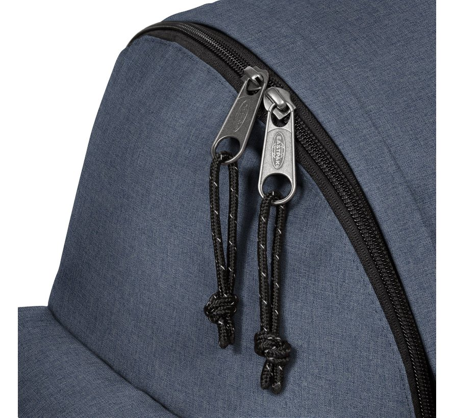 Zippl'r + Crafty Jeans