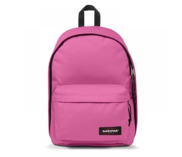 Eastpak Eastpak Rugzak met Laptopvak Out of Office Pink