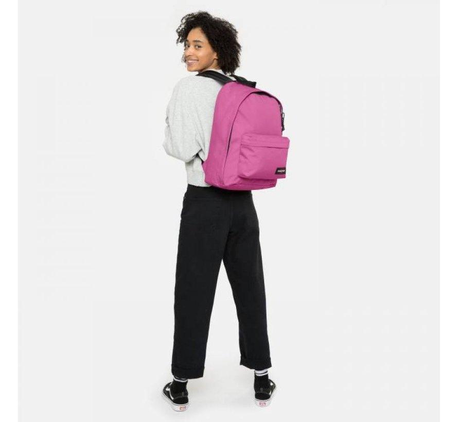 Rugzak met Laptopvak Out of Office Pink