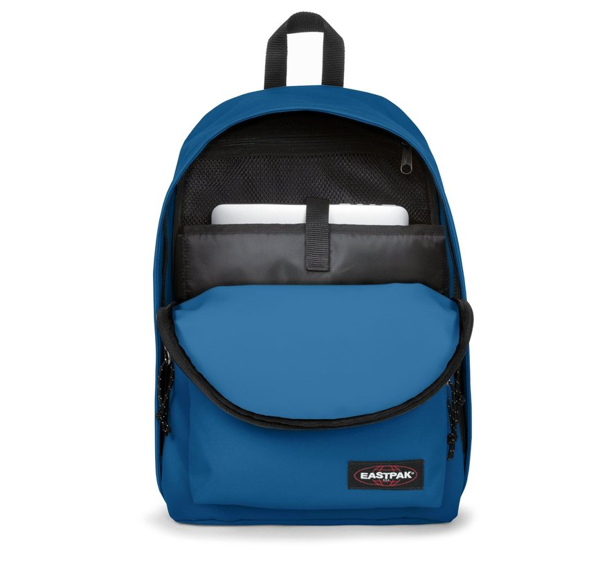 Eastpak Rugzak met Laptopvak Out of Office Blauw