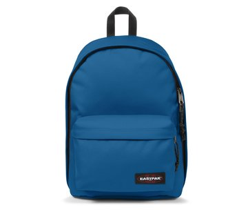 Eastpak Eastpak Rugzak met Laptopvak Out of Office Blauw