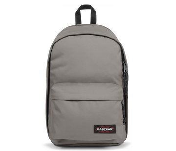 Eastpak Eastpak Rugzak met Laptopvak Back to Work Concrete Grey