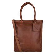 Cowboysbag Cowboysbag Laptop Bag Woodridge 13,3 inch Cognac
