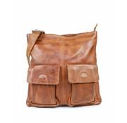 Bear Design Bear Design Fabia Callisto Pelle Cognac