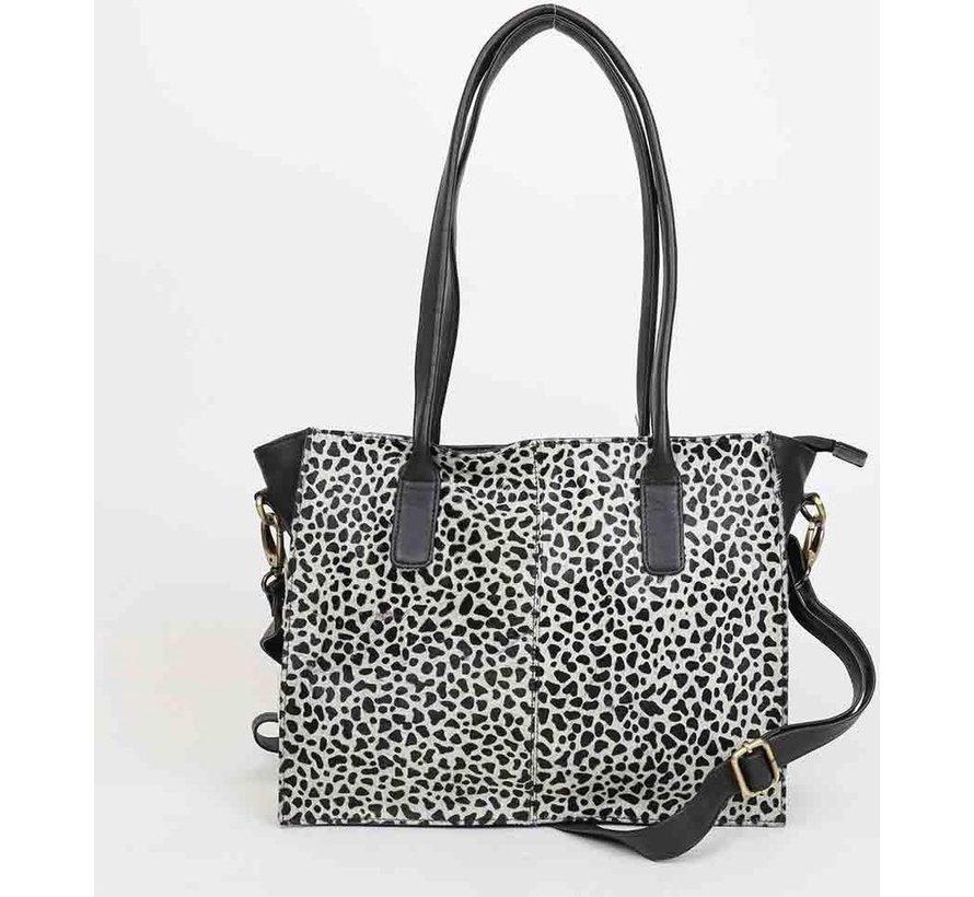 Shopper White Dots