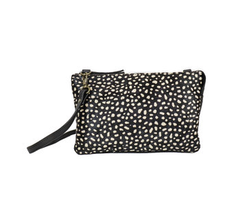 Bear Design Uma Tas Black Dots