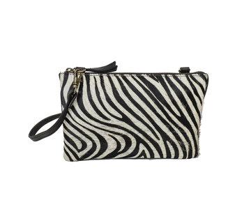 Bear Design Uma Tas Zebra