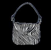 By LouLou Essentiels Wild Bag Zebra
