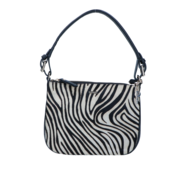 By LouLou / LouLou Essentiels Lou Lou Essentiels Wild Bag Zebra