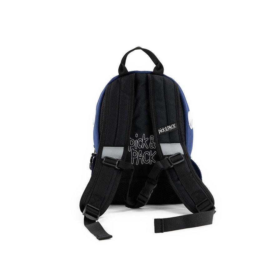Rugzak Haai Blauw Pick & Pack Small Kinder Rugzak