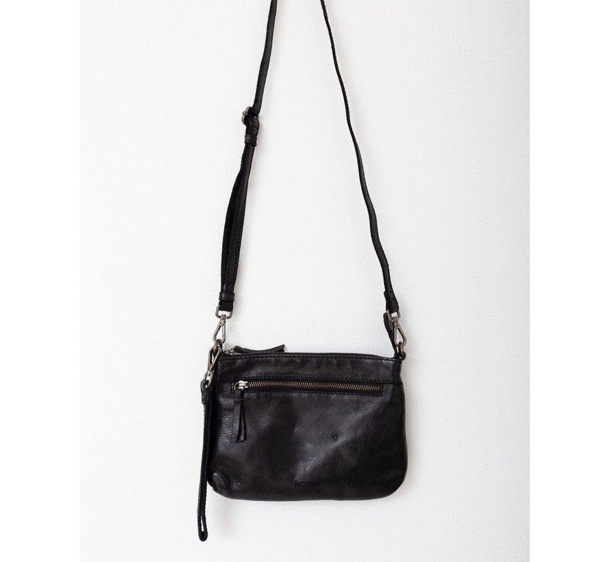 Bag2Bag Levisa Limited Edition Zwart