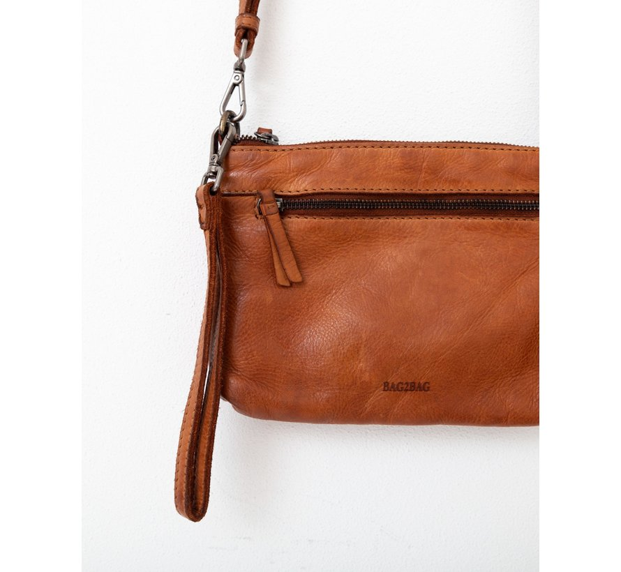 Bag2Bag Levisa Limited Edition Cognac