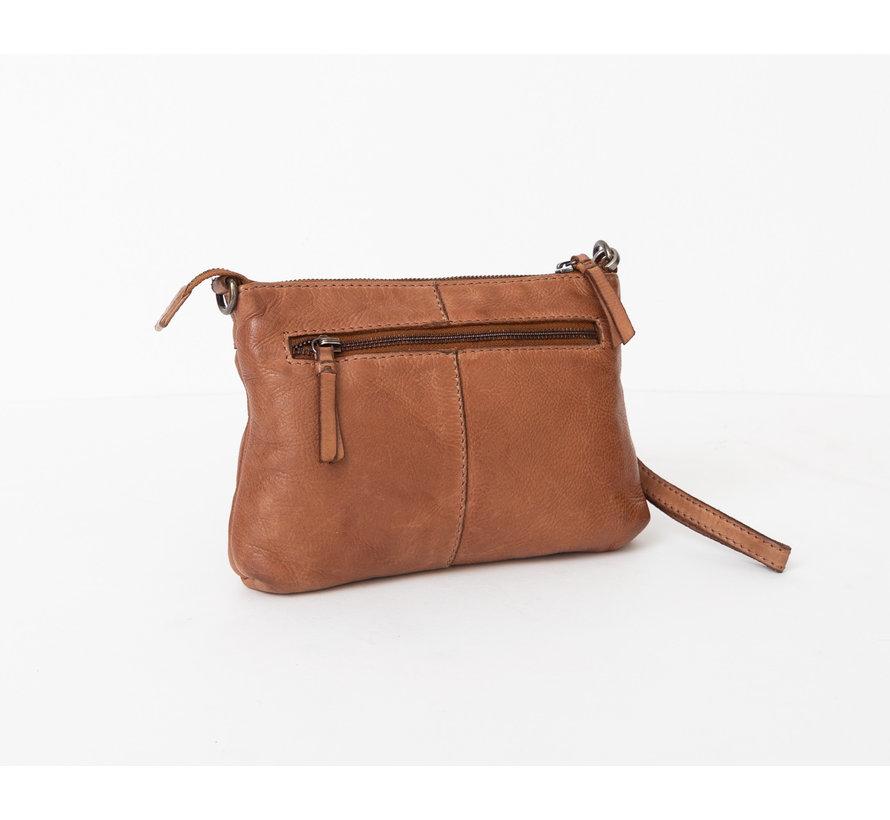 Bag2Bag Levisa Limited Edition Bruin