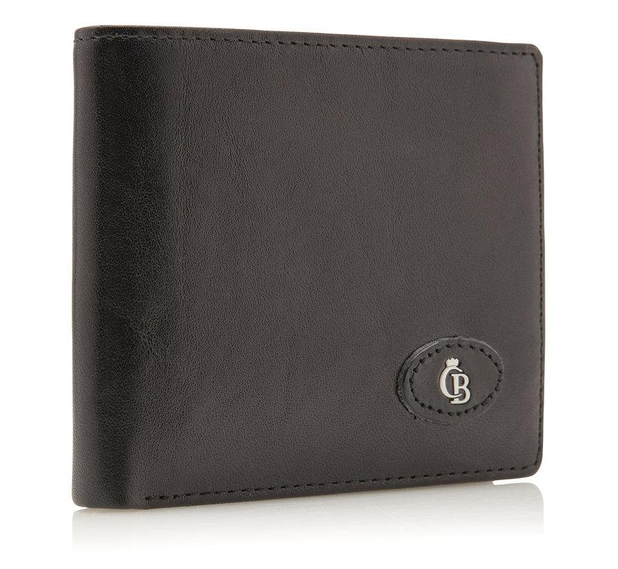 Castelijn & Beerens Portemonnee Giftbox Zwart