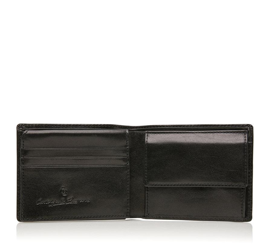 Portemonnee Giftbox Zwart