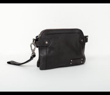 Bag2Bag Bag2Bag Siena Bag Zwart