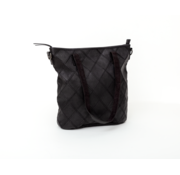 Bag2Bag Bag2Bag Madrid Shopper Party Collectie Zwart