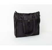 Bag2Bag Bag2Bag Parla Shopper Party Collectie Zwart