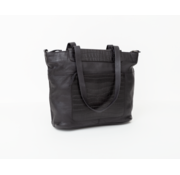 Bag2Bag Bag2Bag Mora Shopper Party Collectie Zwart