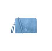 By LouLou / LouLou Essentiels LouLou Essentiels Crossbody Clutch Sugar Snake Jeans