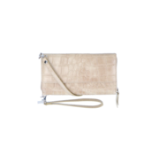 By LouLou / LouLou Essentiels By LouLou SLBXL Portemonnee & Tas Croco Taupe