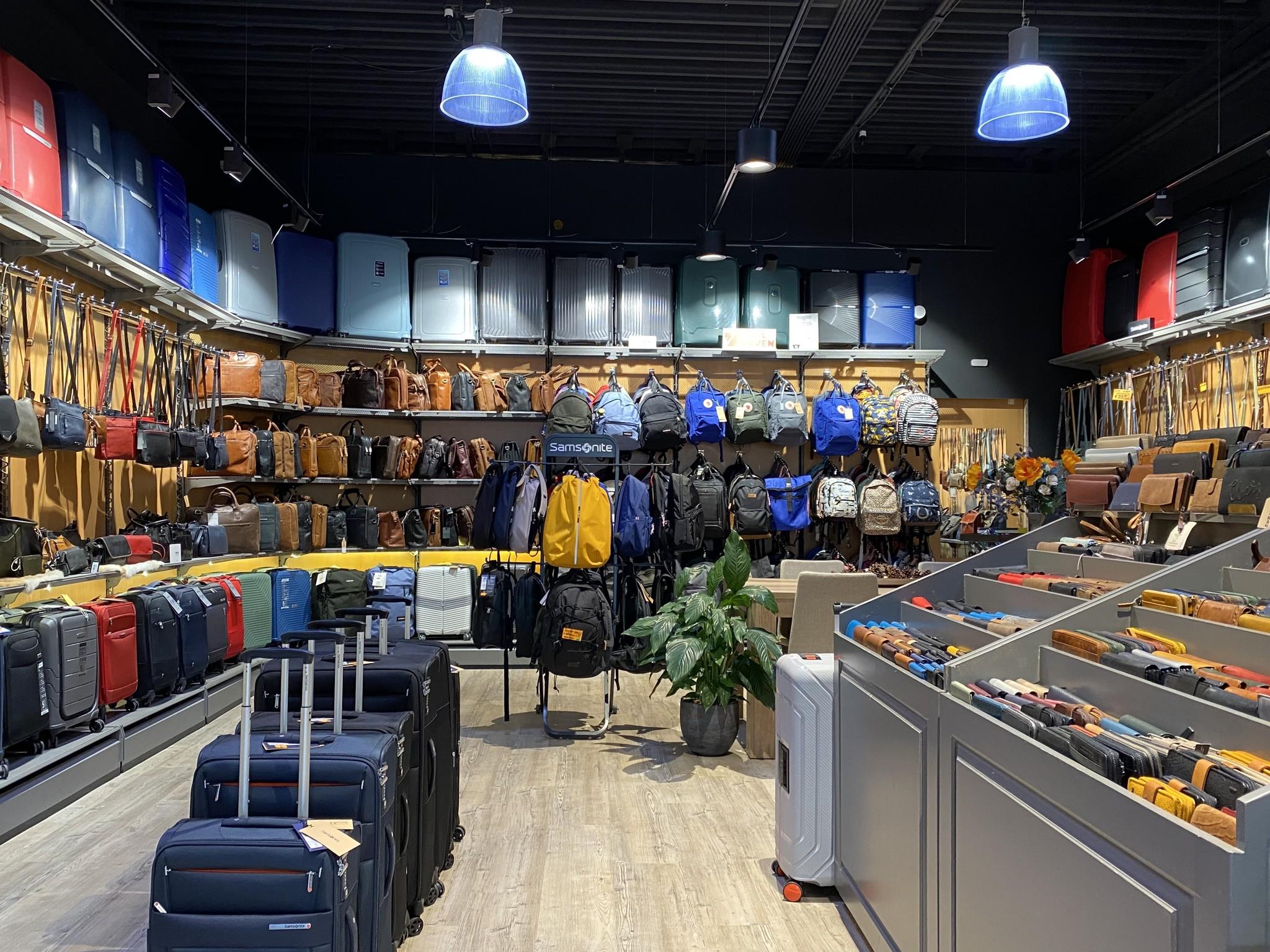 Tassenwinkel Eindhoven