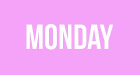 Monday broeken