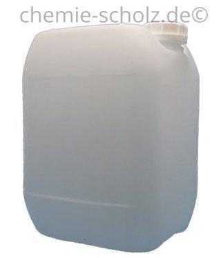 Fatzzo TT Kunststoff Kanister natur 10 Liter