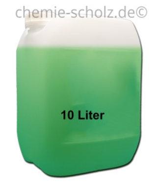 Fatzzo TT Fußboden Grundreiniger 10 Liter + 1 Auslaufhahn + 1 Eimer 14 Liter eckig