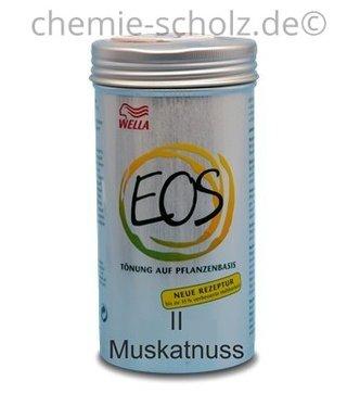 Wella EOS 2 Muskatnuss 120 g