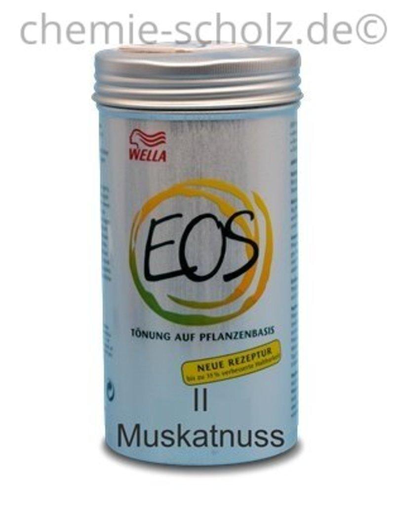 EOS 2 Muskatnuss 120 g