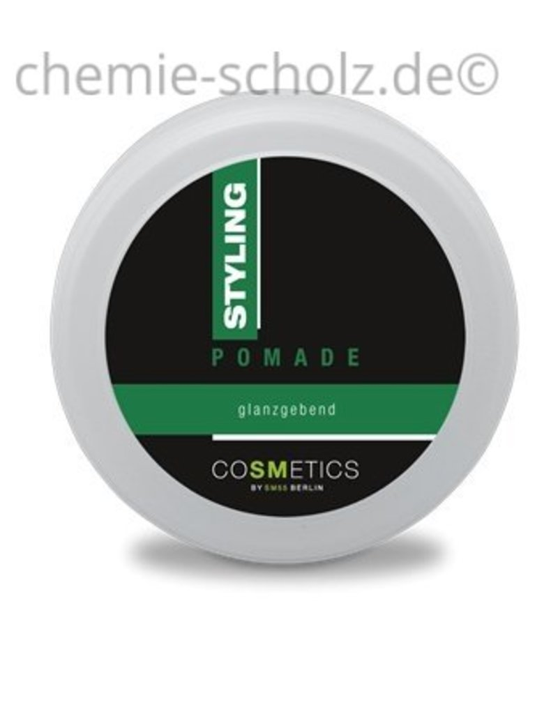 SCHOLZ COSMETIC Pomade 100 ml