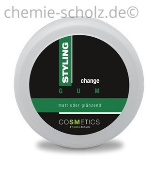 "SCHOLZ COSMETIC Styling Gum ""change"" 100 ml"